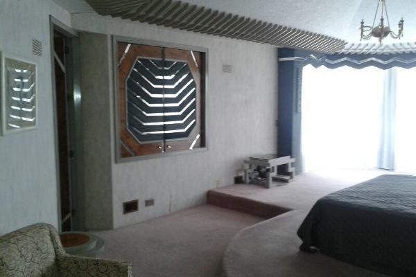 Foto de casa en venta en bosques de las lomas , bosque de las lomas, miguel hidalgo, distrito federal, 5666323 No. 26