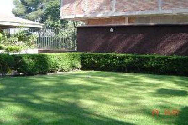Foto de casa en venta en  , bosque de las lomas, miguel hidalgo, distrito federal, 5669295 No. 01