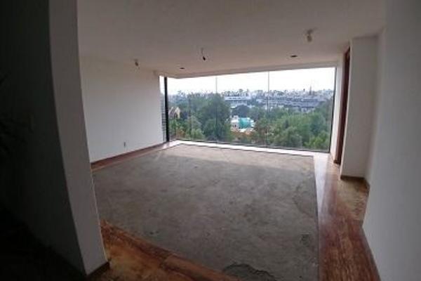 Foto de casa en venta en  , bosque de las lomas, miguel hidalgo, distrito federal, 5669295 No. 04