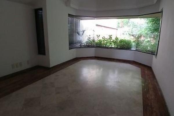 Foto de casa en venta en  , bosque de las lomas, miguel hidalgo, distrito federal, 5669295 No. 05