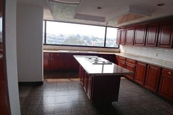 Foto de casa en venta en  , bosque de las lomas, miguel hidalgo, distrito federal, 5669295 No. 06