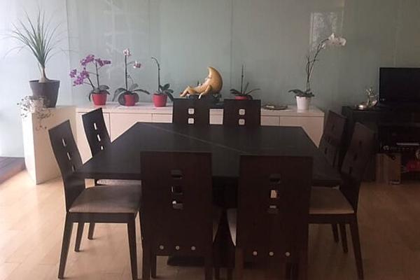 Foto de departamento en venta en bosques de las lomas , bosques de las lomas, cuajimalpa de morelos, distrito federal, 5679053 No. 02