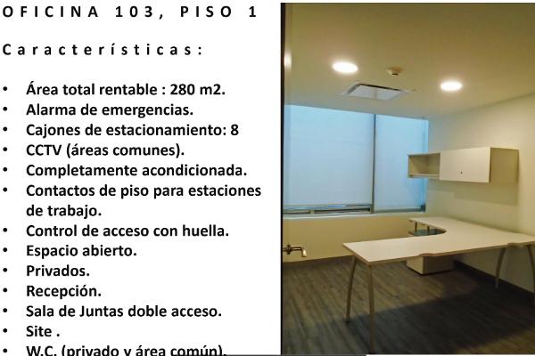 Foto de oficina en renta en  , bosques de las lomas, cuajimalpa de morelos, df / cdmx, 12267299 No. 03