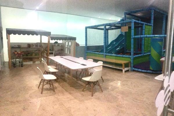 Foto de departamento en venta en  , bosques de las lomas, cuajimalpa de morelos, df / cdmx, 13388670 No. 08