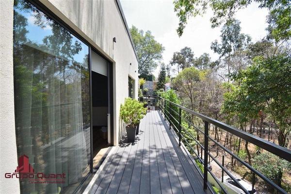 Foto de casa en venta en  , bosques de las lomas, cuajimalpa de morelos, df / cdmx, 14020334 No. 06
