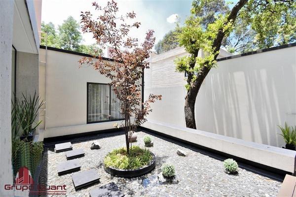 Foto de casa en venta en  , bosques de las lomas, cuajimalpa de morelos, df / cdmx, 14020334 No. 07