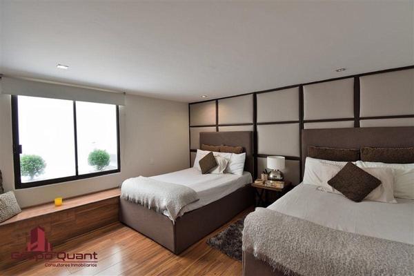 Foto de casa en venta en  , bosques de las lomas, cuajimalpa de morelos, df / cdmx, 14020334 No. 13