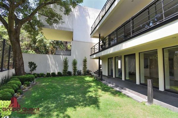 Foto de casa en venta en  , bosques de las lomas, cuajimalpa de morelos, df / cdmx, 14020334 No. 17