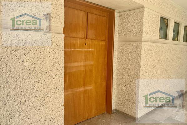 Foto de departamento en renta en  , bosques de las lomas, cuajimalpa de morelos, df / cdmx, 8424476 No. 03