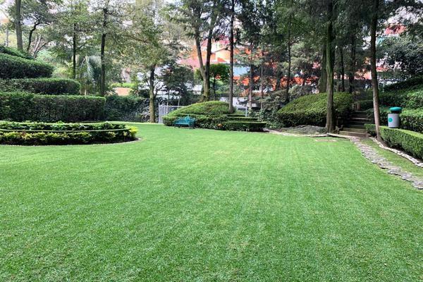 Foto de departamento en venta en  , bosques de las lomas, cuajimalpa de morelos, df / cdmx, 9932892 No. 34
