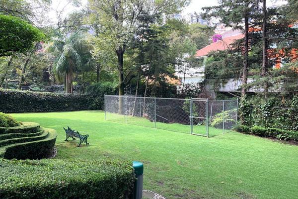 Foto de departamento en venta en  , bosques de las lomas, cuajimalpa de morelos, df / cdmx, 9932892 No. 36