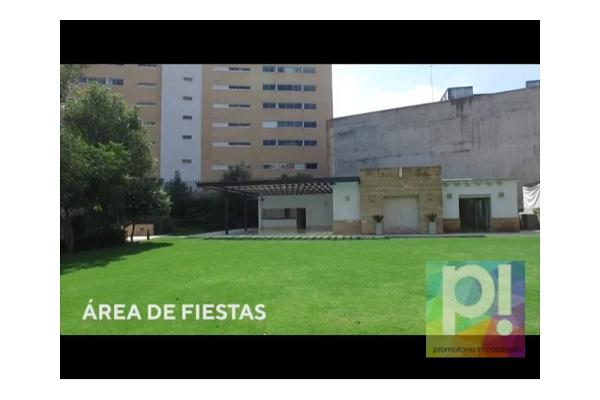 Foto de departamento en venta en  , bosques de las lomas, cuajimalpa de morelos, df / cdmx, 9937307 No. 05