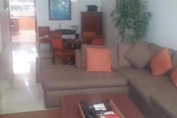 Foto de departamento en venta en  , bosques de las lomas, cuajimalpa de morelos, distrito federal, 1134875 No. 10