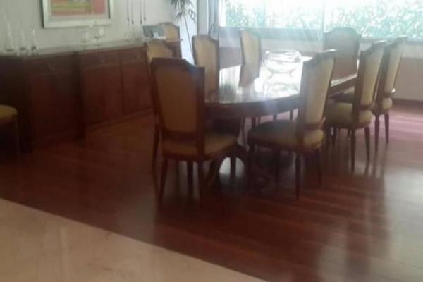 Foto de departamento en venta en  , bosques de las lomas, cuajimalpa de morelos, distrito federal, 1134875 No. 17