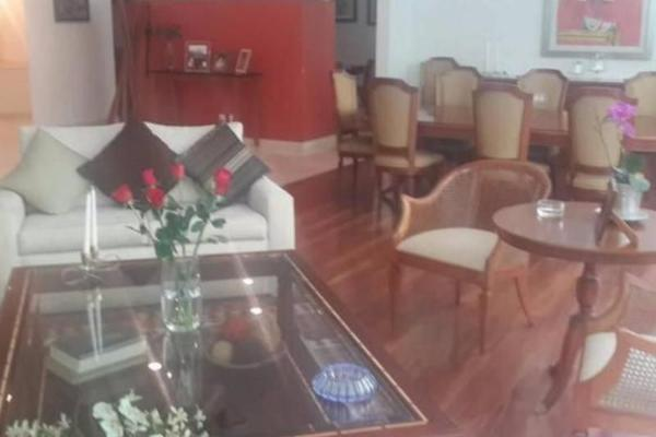 Foto de departamento en venta en  , bosques de las lomas, cuajimalpa de morelos, distrito federal, 1134875 No. 18