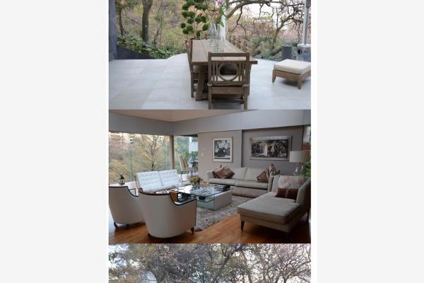 Foto de casa en venta en  , bosques de las lomas, cuajimalpa de morelos, distrito federal, 3101813 No. 03