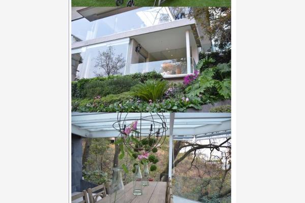 Foto de casa en venta en  , bosques de las lomas, cuajimalpa de morelos, distrito federal, 3101813 No. 04