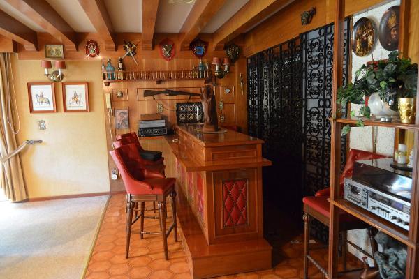 Foto de casa en venta en  , bosques de las lomas, cuajimalpa de morelos, distrito federal, 3423762 No. 04