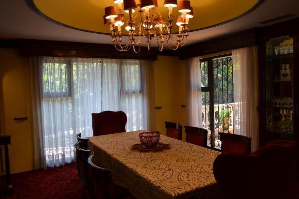 Foto de casa en venta en  , bosques de las lomas, cuajimalpa de morelos, distrito federal, 3423762 No. 16
