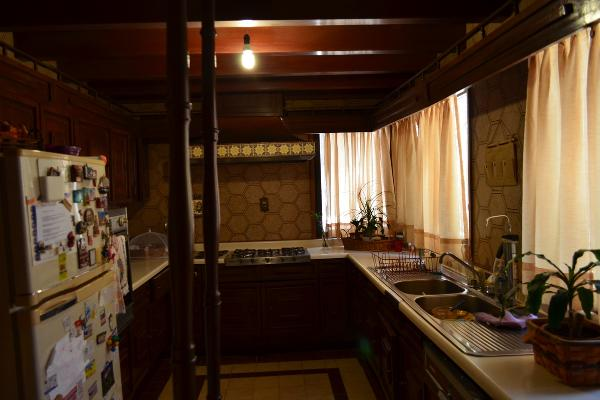 Foto de casa en venta en  , bosques de las lomas, cuajimalpa de morelos, distrito federal, 3423762 No. 17