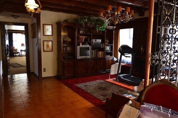 Foto de casa en venta en  , bosques de las lomas, cuajimalpa de morelos, distrito federal, 3423762 No. 18