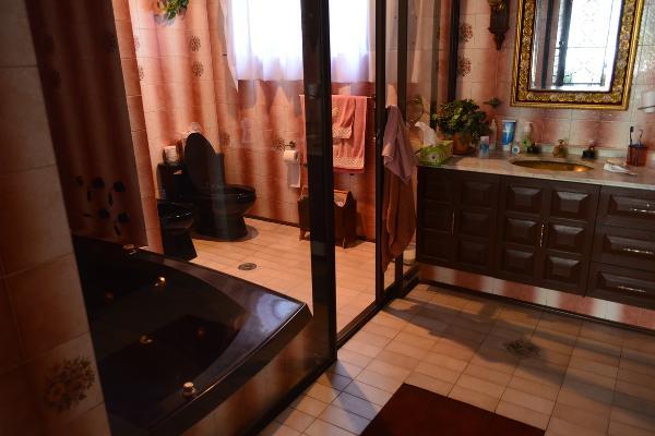 Foto de casa en venta en  , bosques de las lomas, cuajimalpa de morelos, distrito federal, 3423762 No. 20
