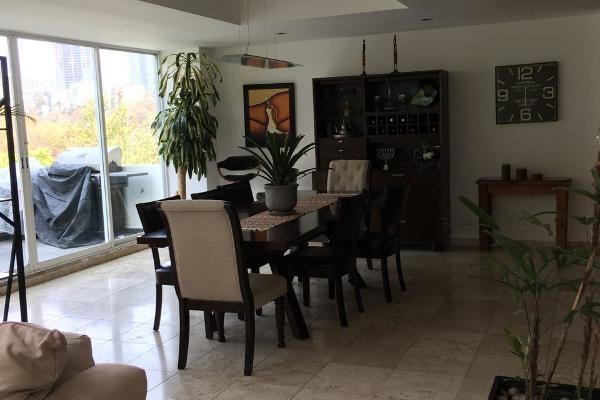 Foto de departamento en venta en  , bosques de las lomas, cuajimalpa de morelos, distrito federal, 3431849 No. 01