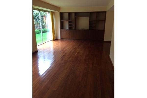 Foto de casa en venta en  , bosques de las lomas, cuajimalpa de morelos, distrito federal, 3432091 No. 01