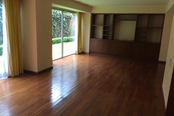 Foto de casa en venta en  , bosques de las lomas, cuajimalpa de morelos, distrito federal, 3432091 No. 04