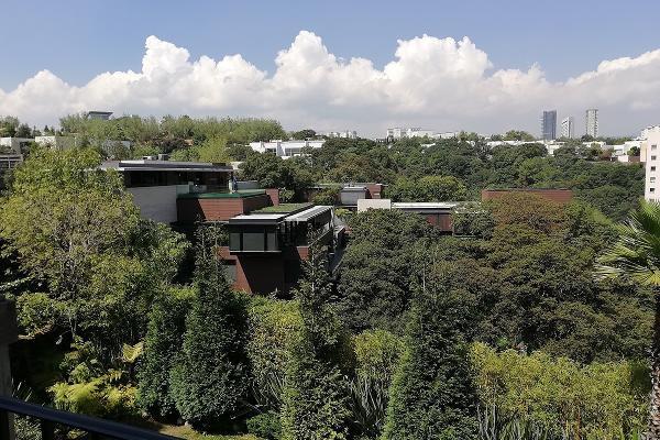 Foto de casa en venta en  , bosques de las lomas, cuajimalpa de morelos, distrito federal, 5683607 No. 15