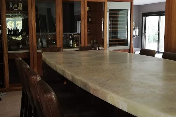 Foto de casa en venta en  , bosques de las lomas, cuajimalpa de morelos, distrito federal, 5683607 No. 17