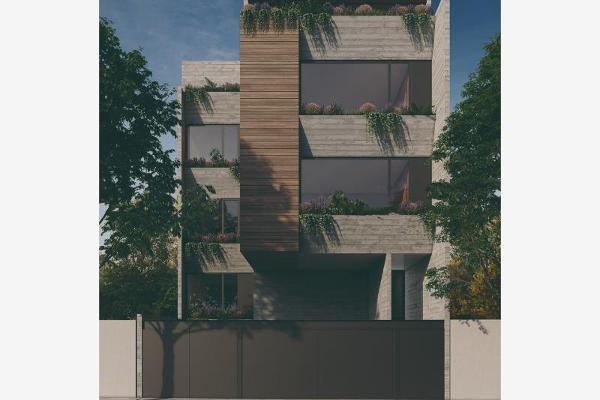 Foto de departamento en venta en  , bosques de las lomas, cuajimalpa de morelos, df / cdmx, 6137121 No. 01