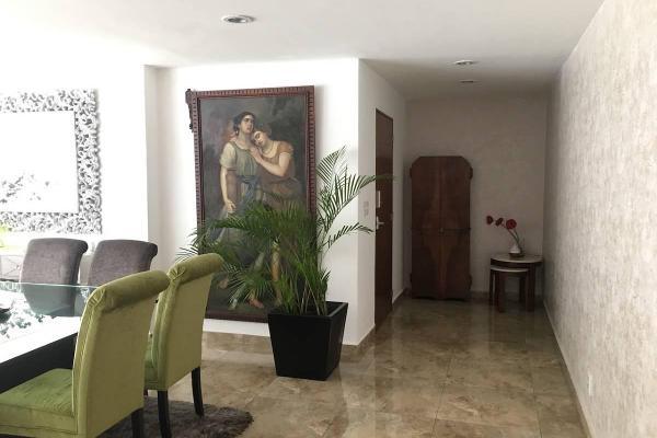 Foto de departamento en venta en paseo de los tamarindos , bosques de las lomas, cuajimalpa de morelos, df / cdmx, 9943819 No. 03