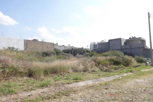 Foto de terreno habitacional en venta en  , bosques de las lomas, querétaro, querétaro, 5915081 No. 01