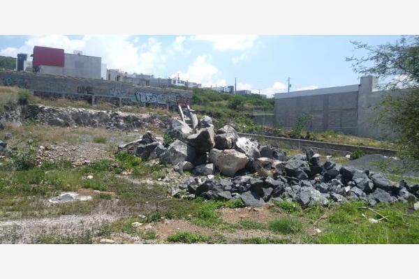 Foto de terreno comercial en venta en - -, monte blanco iii, querétaro, querétaro, 8390996 No. 01