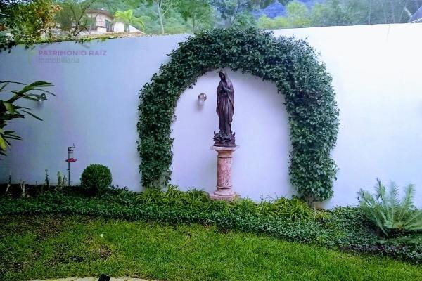 Foto de casa en venta en  , bosques de las lomas, santiago, nuevo león, 9941041 No. 02