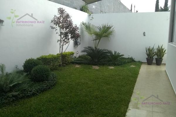 Foto de casa en venta en  , bosques de las lomas, santiago, nuevo león, 9941041 No. 03