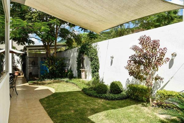Foto de casa en venta en  , bosques de las lomas, santiago, nuevo león, 9941041 No. 04
