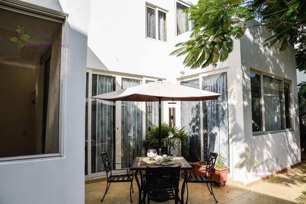 Foto de casa en venta en  , bosques de las lomas, santiago, nuevo león, 9941041 No. 06