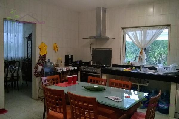 Foto de casa en venta en  , bosques de las lomas, santiago, nuevo león, 9941041 No. 09