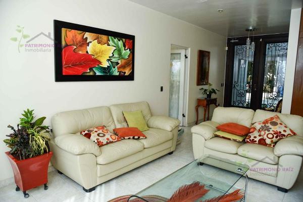 Foto de casa en venta en  , bosques de las lomas, santiago, nuevo león, 9941041 No. 12