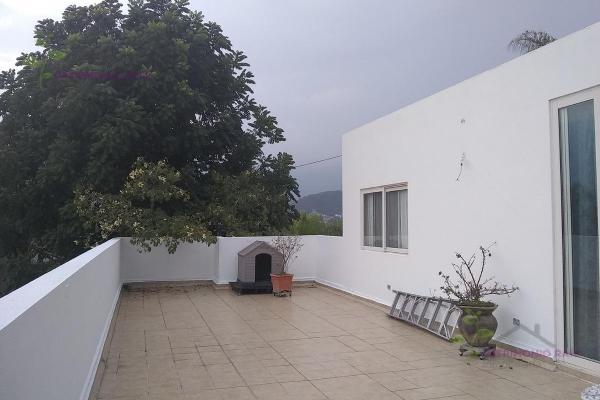 Foto de casa en venta en  , bosques de las lomas, santiago, nuevo león, 9941041 No. 15
