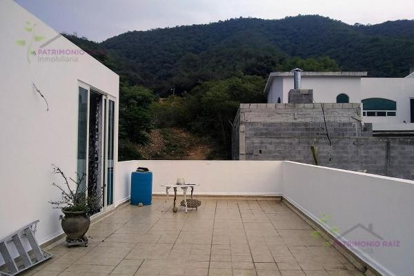 Foto de casa en venta en  , bosques de las lomas, santiago, nuevo león, 9941041 No. 16