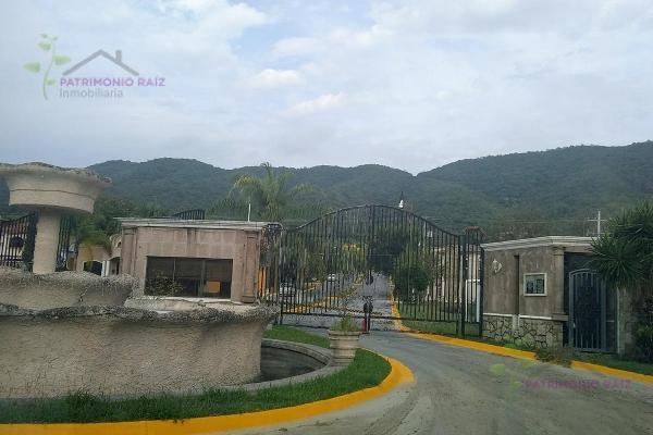 Foto de casa en venta en  , bosques de las lomas, santiago, nuevo león, 9941041 No. 21
