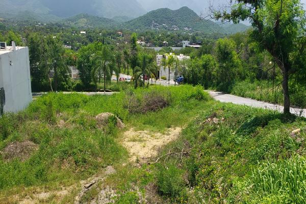 Foto de terreno habitacional en venta en bosques de las lomas terrenos , la ciénega, santiago, nuevo león, 0 No. 03