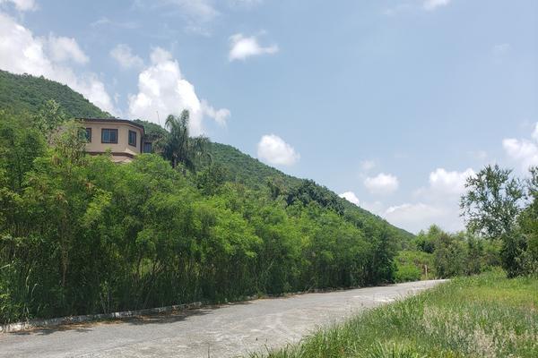 Foto de terreno habitacional en venta en bosques de las lomas terrenos , la ciénega, santiago, nuevo león, 0 No. 04