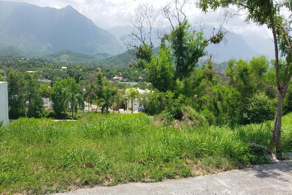 Foto de terreno habitacional en venta en bosques de las lomas terrenos , la ciénega, santiago, nuevo león, 0 No. 05