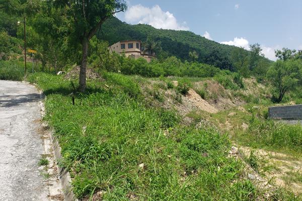 Foto de terreno habitacional en venta en bosques de las lomas terrenos , la ciénega, santiago, nuevo león, 0 No. 06