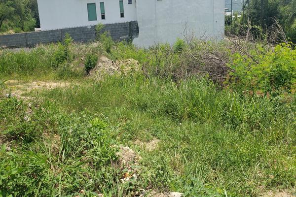 Foto de terreno habitacional en venta en bosques de las lomas terrenos , la ciénega, santiago, nuevo león, 0 No. 07