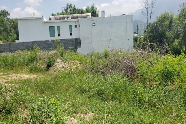 Foto de terreno habitacional en venta en bosques de las lomas terrenos , la ciénega, santiago, nuevo león, 0 No. 08